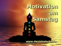 Motivation am Samstag