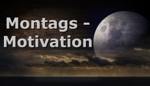 Montags-Motivation